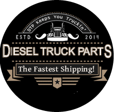 USED DIESEL TRUCK PARTS